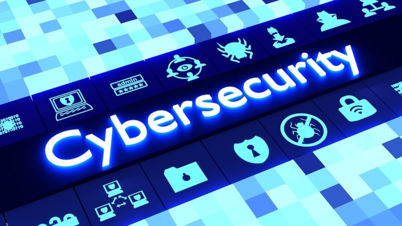 cybersecurity, ransomware, DDoS, small business