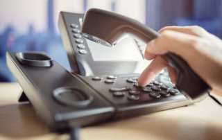 VoIP, telecommunications, business technology