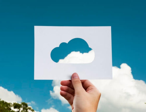 4 Myths about Moving to the Cloud