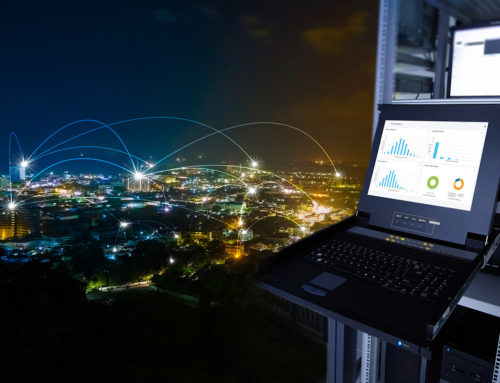 Four Reasons Why You Need SD-WAN