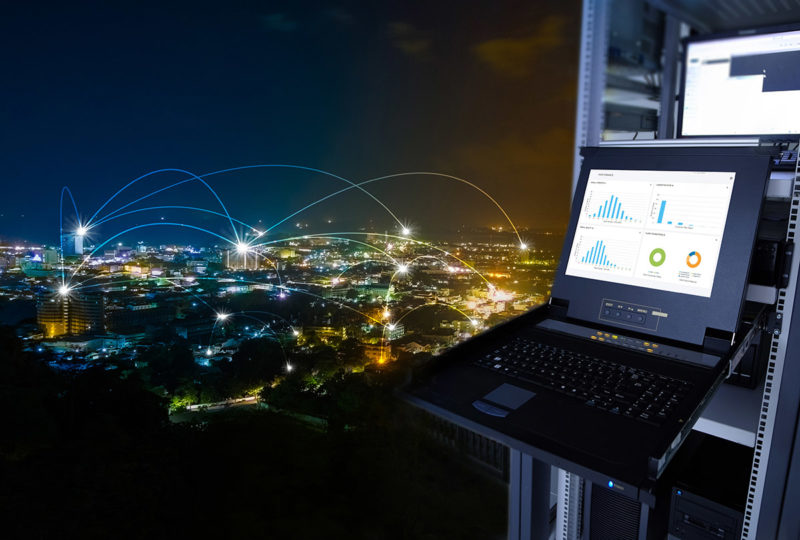 , Four Reasons Why You Need SD-WAN