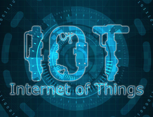 The Internet of Things: How It Could Change Your Business & Life