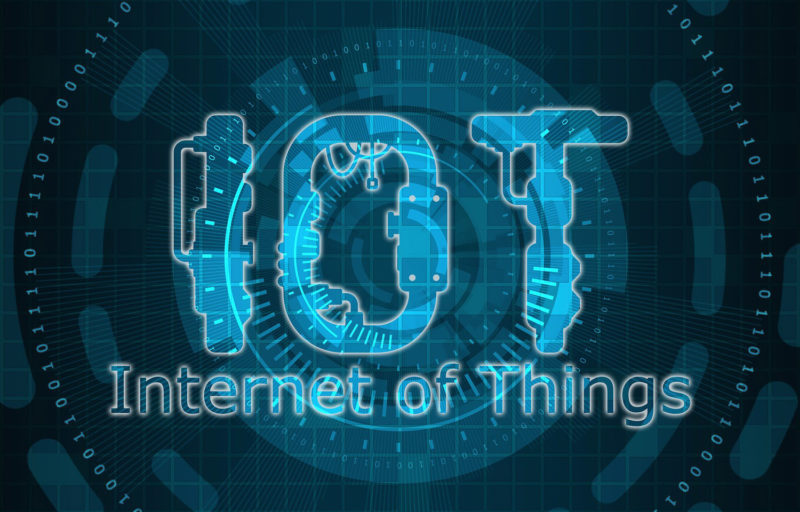 , The Internet of Things: How It Could Change Your Business & Life