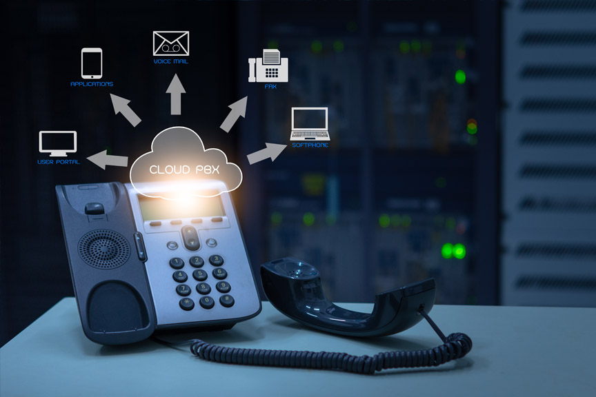 , Unified Communications Services