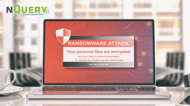 , Sharp Rise in Ransomware Attacks. How Prepared Is your Business?